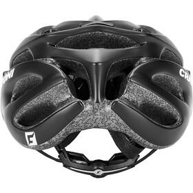 Cratoni Pacer Helm schwarz